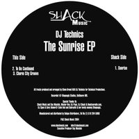 Sunrise EP — DJ Technic