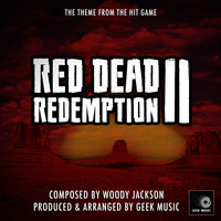 Red Dead Redemption 2 - That's The Way It Is - Main Theme — Geek Music