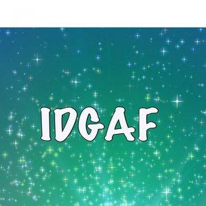 Krazed Platinum - IDGAF (Tribute to Dua Lipa)