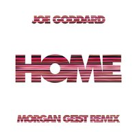 Home — Joe Goddard