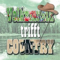 Volksmusik trifft Country — сборник