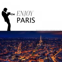 Enjoy Paris — Andre Kostelanetz