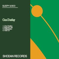 One Destiny — Sleepy & Boo