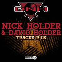 Tracks R Us — Nick Holder, David Holder, Nick Holder & David Holder