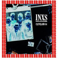 Coffee Break Concert, Cleveland, Ohio. June 27th, 1984 — INXS