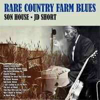 Rare Country Farm Blues — Son House