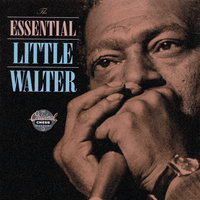 The Essential Little Walter — Little Walter
