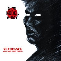 Vengeance - The Whole Story 1980-84 — New Model Army