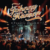 Johnny Hansen Country — Johnny Hansen