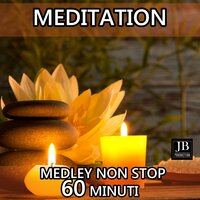 Meditation Medley: Muladhara / Prana / The Moon Relaxing Music / Roots / Sunset Time / Rang / Love and Surrender / Bhuvanesvari / Blue / Clear Sky / White / Rainbow / Crown / Shadows — Fly Project