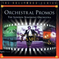 The Hollywood Series - Orchestral Promos — Simon Chamberlain, The KPM Orchestra