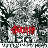Voices in My Head — The Crucifier