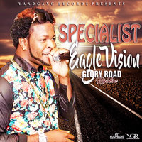 Eagle Vision - Single — Specialist