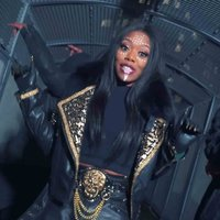 Black Panther — Lady Leshurr