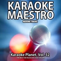 Karaoke Planet, Vol. 32 — Tommy Melody, Tommy Melody, Various Artists