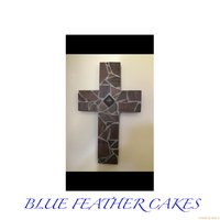 Blue Feather Cakes — Blue Feather