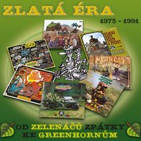 Zlatá Éra 1975-1991 — Greenhorns