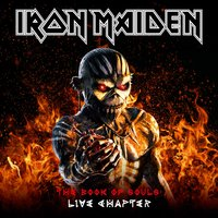 The Book Of Souls: Live Chapter — Iron Maiden
