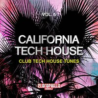 California Tech House, Vol. 5 (Club Tech House Tunes) — сборник