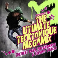DJ Makina - The Ultimate Jump-Tonic Megamix — сборник