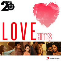 The Big 20 (Love Hits) — сборник