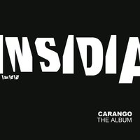 The Album — Carango