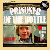 Prisoner of the Bottle — Cockie Kay