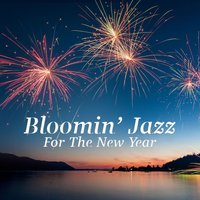 Bloomin' Jazz For The New Year — сборник