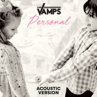 Personal — The Vamps