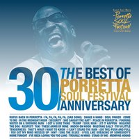 Best of Porretta Soul Festival - 30th Anniversary — сборник