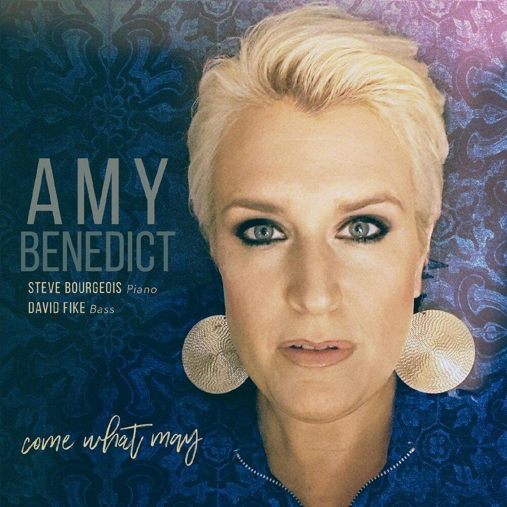 picture Amy Benedict