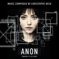 «Анон» — Christophe Beck