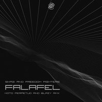 Falafel — Skazi, Freedom Fighters