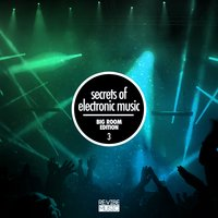 Secrets of Electronic Music - Big Room Edition, Vol. 3 — сборник