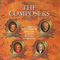 The Composers — London Festival Orchestra