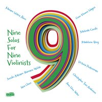Nine Solos for Nine Violinists — сборник
