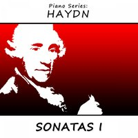 Piano Series: Haydn — Йозеф Гайдн, James Wright Webber