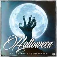 Halloween TV and Movie Soundtracks — Temas de Series de Televisión, Música de Series, Temas de Novelas