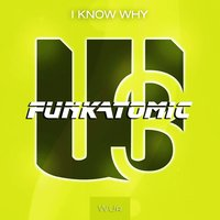 I Know Why — Funkatomic, Claudio Caccini
