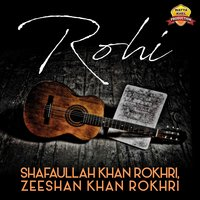Rohi - Single — Shafaullah Khan Rokhri, Zeeshan Khan Rokhri, Shafaullah Khan Rokhri, Zeeshan Khan Rokhri
