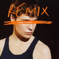 Girlfriend / Damn, dis-moi — Christine and the Queens, DāM-FunK