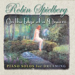On the Edge of a Dream — Robin Spielberg