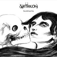 Deep Calleth Upon Deep (Array) — Satyricon