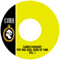 Cameo Parkway Pop And Soul Gems Of 1966 Vol. 1 — сборник