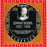 1927-1928 — Johnny Dodds