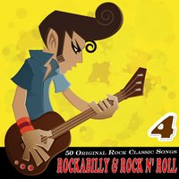 Rockabilly & Rock n' Roll Vol. 4 — сборник