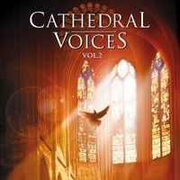 Cathedral Voices - Vol. 2 — Бенджамин Бриттен