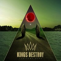 Fantasma Nera — Kings Destroy