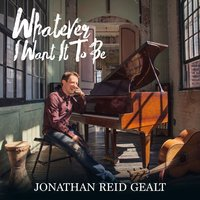 Whatever I Want It to Be — Jonathan Reid Gealt