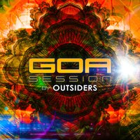 Goa Session by Outsiders — сборник